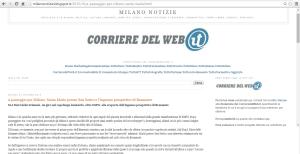 Milano notizie