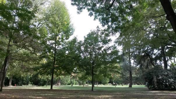 Parco Massari - Ferrara