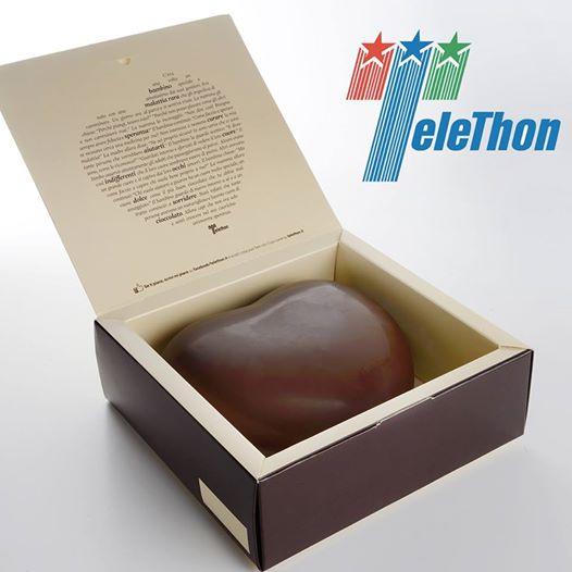 cuore telethon