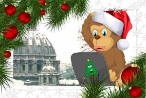 Natale Scimmie