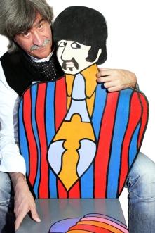 Ez & Ringo Ridotta
