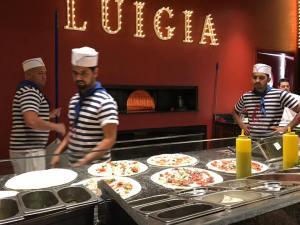 Luigia - Dubai