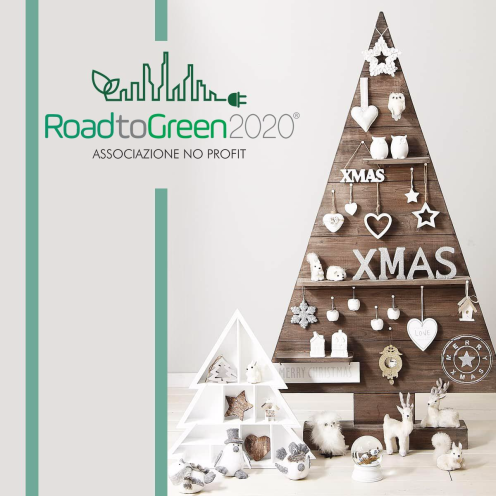 Road to green 2020 Natale