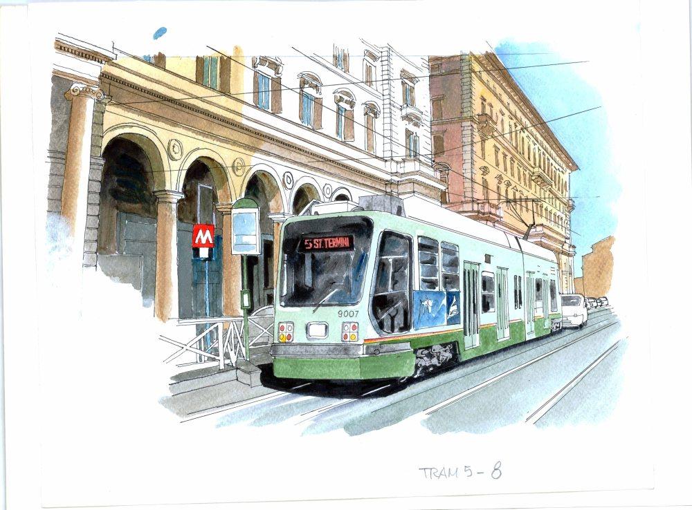 tram pzza vittorio1