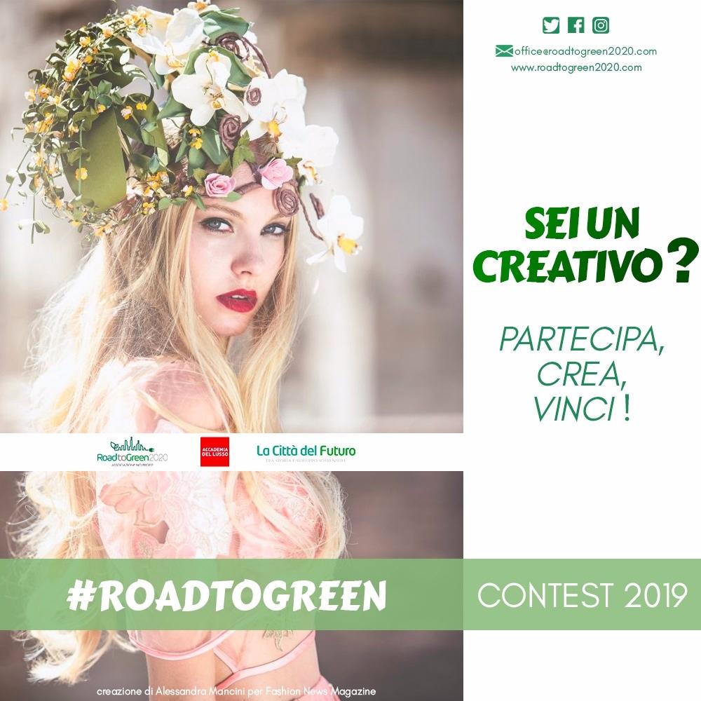 roadtogreen 2019