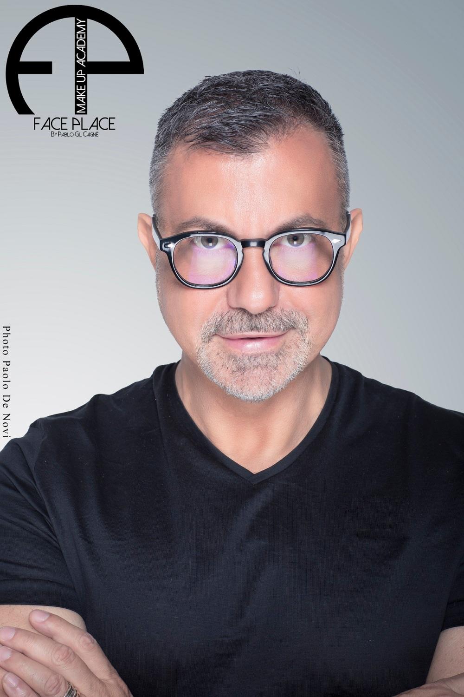 Pablo Gil Cagnè Portraits by Paolo De Novi