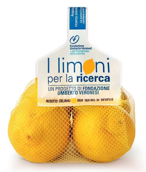 Limoni fondazione Veronesi