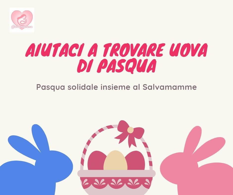 Pasqua Salvamamme