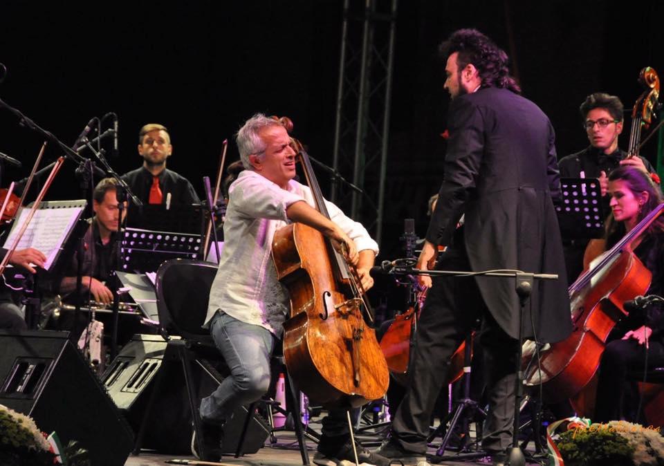 Sollima Rave Clandestino di Musica Classica 2