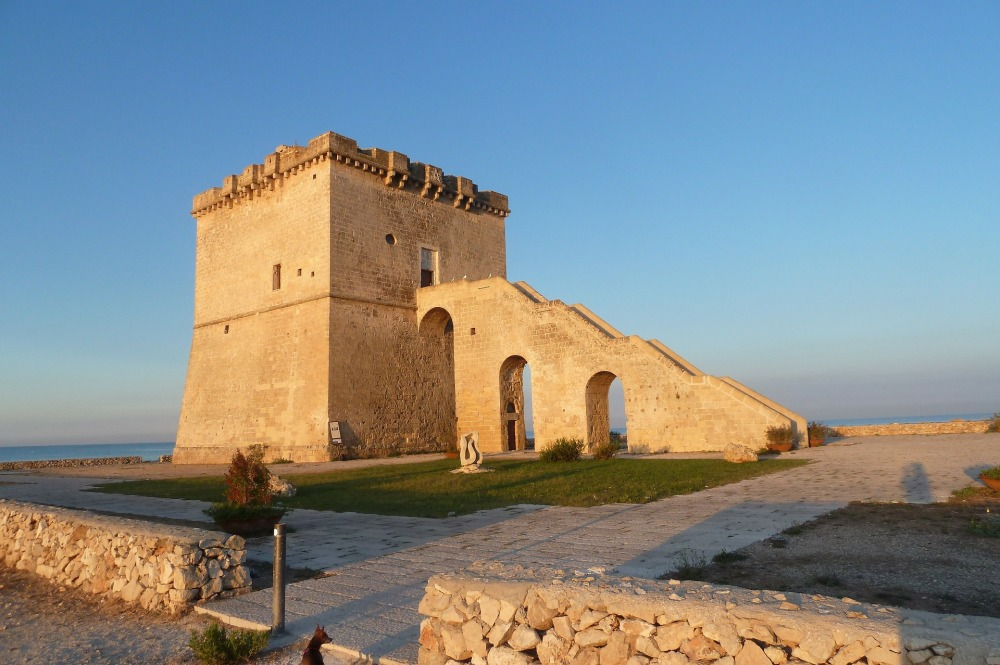 Torre Lapilli