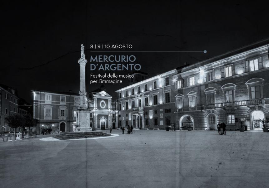 Mercurio d'Argento