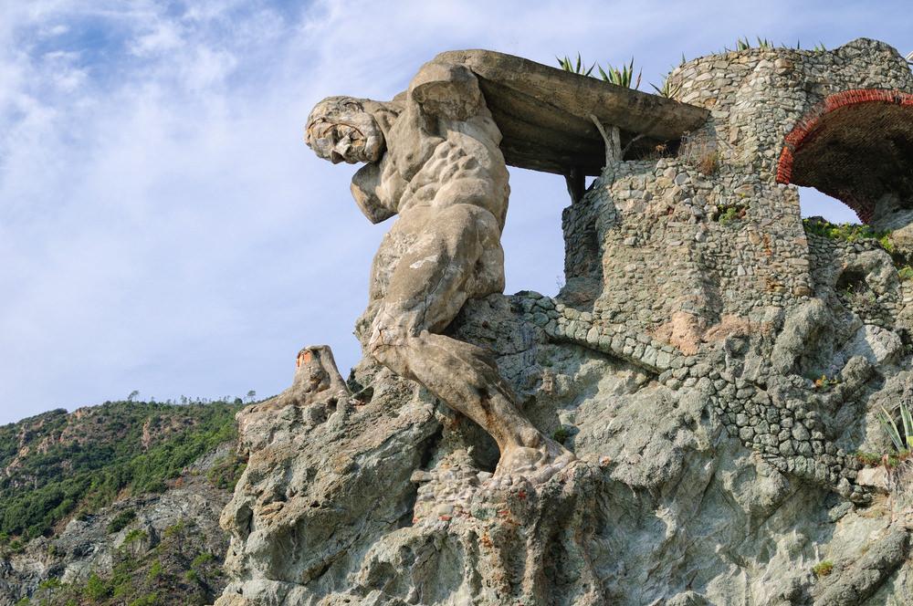 Monterosso al Mare Gigante