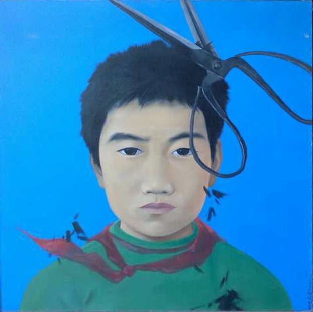 Fang Hui -Crescere