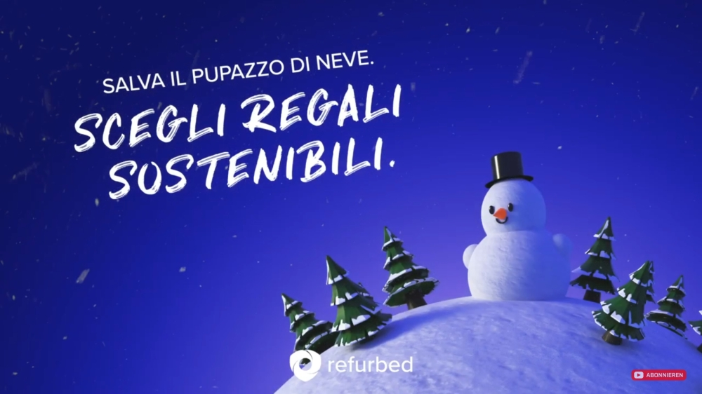 Refurbed - Natale