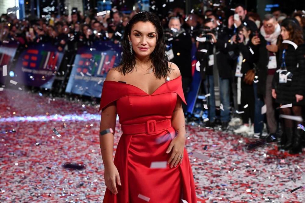 Festival di Sanremo 2020, red carpet