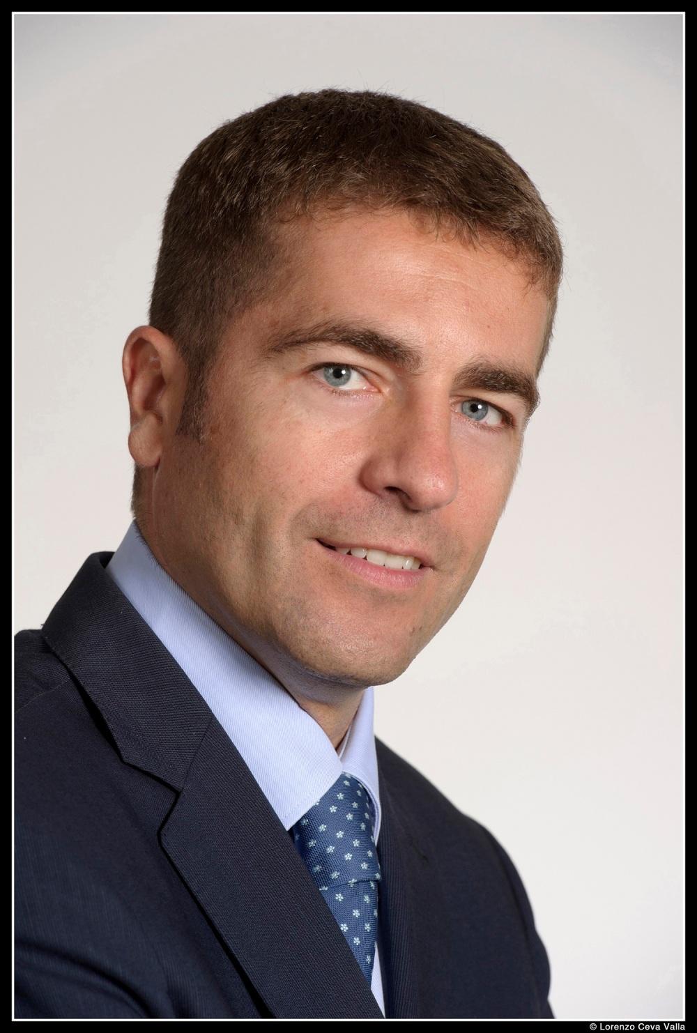 Alessandro Zucchetti