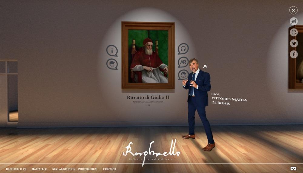 Raphaello VR 02