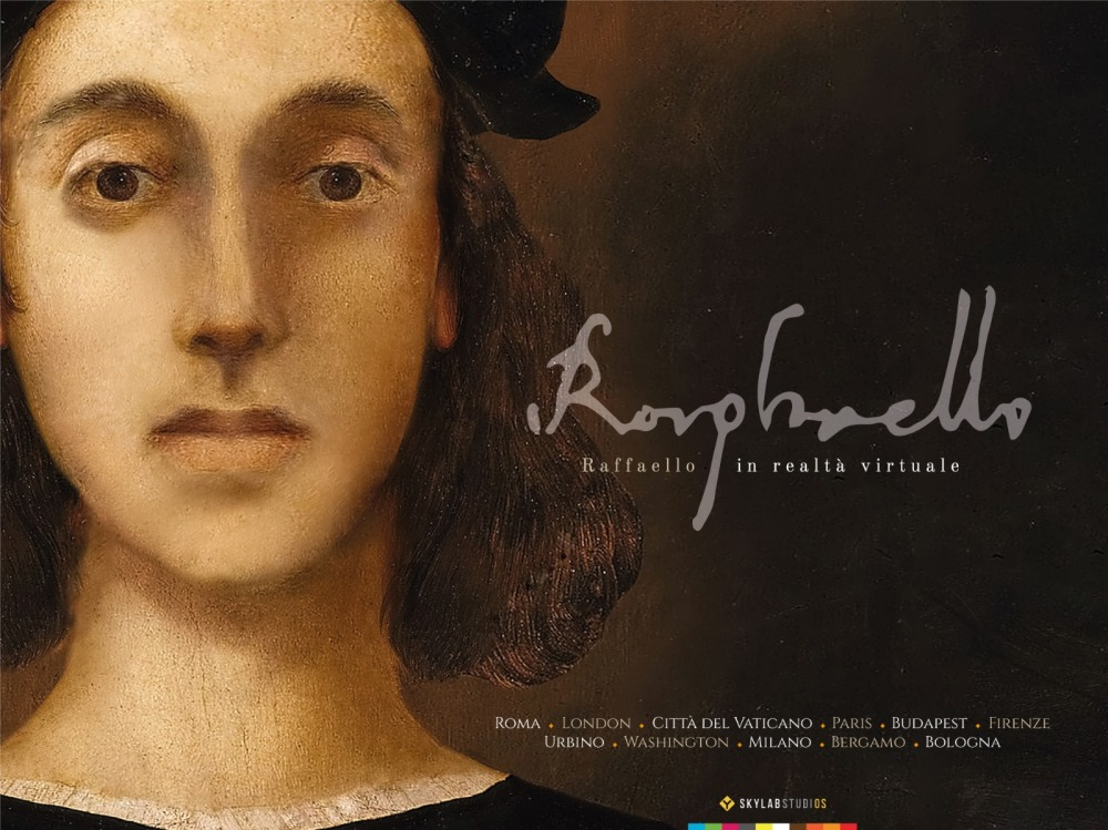 Raphaello VR